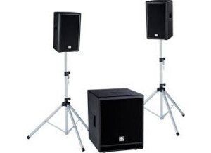 LD Systems DAVE 12 + (58103)