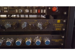 Chandler Limited TG Channel MKII