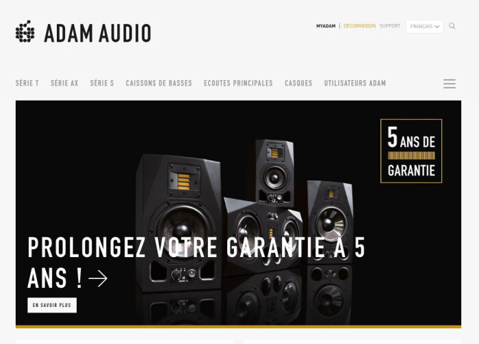adam_audio_website_french