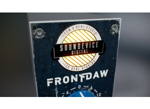 United Plugins Front DAW by Soundevice Digital