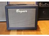Bogner Bogner Goldfinger 212OGF Open Back
