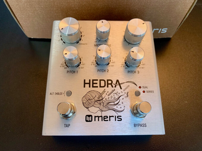 Meris Hedra Cool - 2