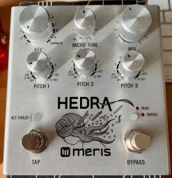 Hedra - 1