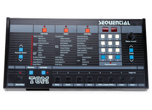 Sequential Circuits TOM (59664)