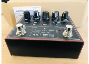 Free The Tone Ambi Space AS-1R