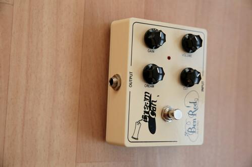 Benrod Electro Cream Can (4699)
