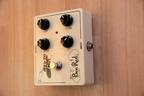 Benrod Electro Cream Can (79618)