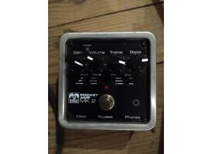 Palmer Pocket Amp mk2 (20874)