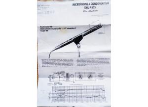 LEM EMU4535
