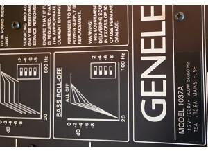 Genelec 1037A