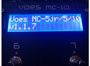 Voes MC-10