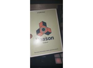 Reason Studios Reason 9