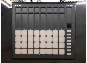 Livid Instruments Base