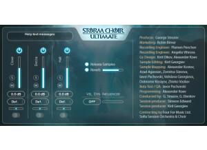 Strezov Sampling Storm Choir Ultimate