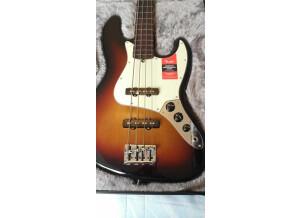 Fender American Professional Jazz Bass V