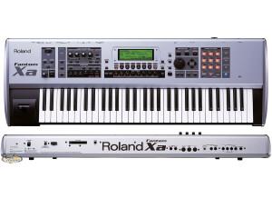 Roland Fantom Xa (780)