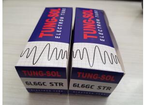 Tung Sol 6L6GC STR