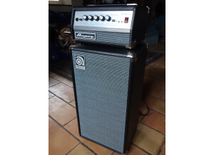 Ampeg Micro-VR Stack (47211)