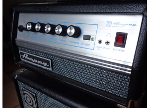 Ampeg Micro-VR Stack (93955)