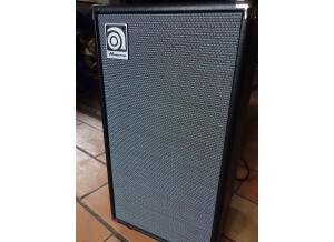 Ampeg Micro-VR Stack (37237)