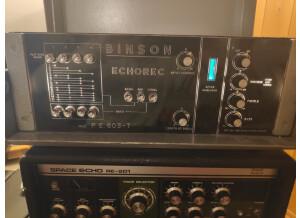 Binson Echorec PE 603-T