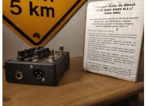 EarthQuaker Devices Organizer V2 (66557)