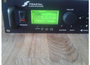 Fractal Audio Systems Axe-Fx
