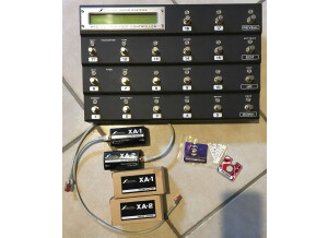 Fractal Audio Systems MFC-101 (95823)