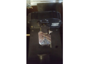 Martin RoboScan 812