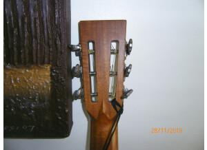 Furch OM32-SM