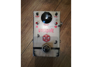 Beetronics Overhive (38984)