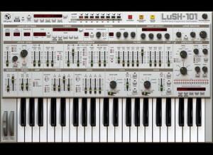 D16 Group LuSH-101