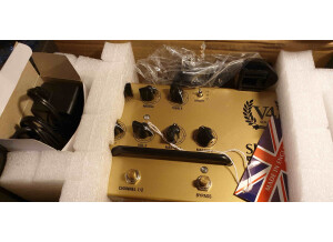 Victory Amps V4 The Sheriff (2724)