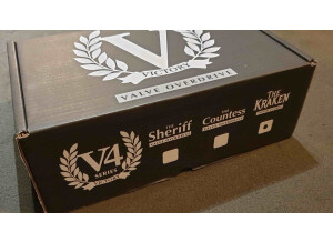 Victory Amps V4 The Sheriff (1557)