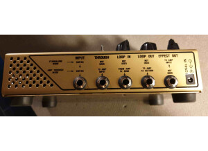 Victory Amps V4 The Sheriff (33510)