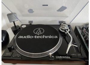 Audio-Technica AT-LP120-USBC