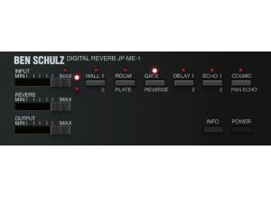 Ben/Schulz JP-ME-1