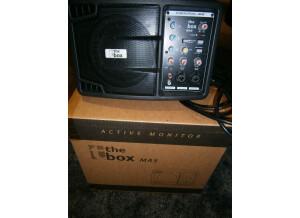 the box MA5