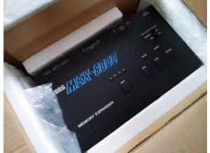 Korg MEX-8000