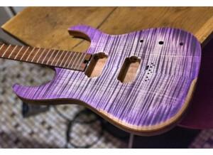 Hufschmid Guitars Tantalum model (60578)