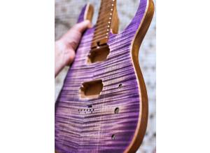 Hufschmid Guitars Tantalum model (94871)