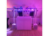 Equinox DJ Booth System