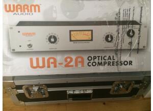 Warm Audio WA-2A (97429)