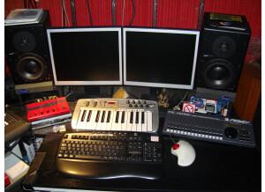 M-Audio Midisport 4x4 (9597)
