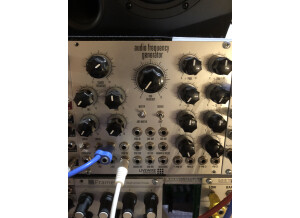 Livewire  AUDIO FREQUENCY GENERATOR
