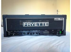 Fryette Amplification PittBull Hundred/CL