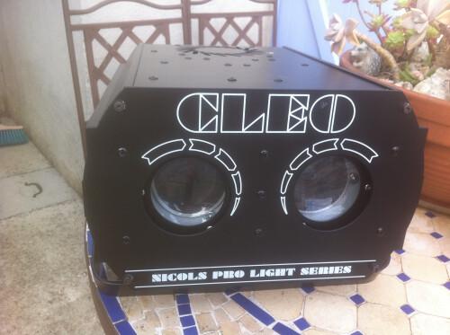 Nicols Cleo (61938)