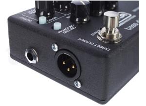 MXR M80 Bass D.I. + (92281)