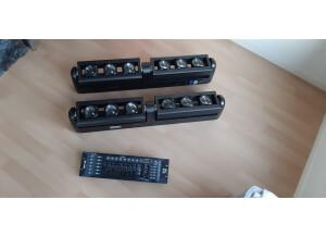 Power Lighting VIPER 6 BEAM