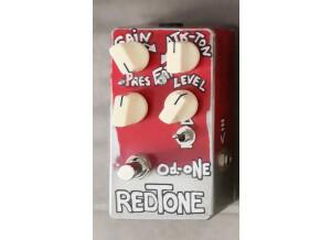 VL Effects Od-one Redtone